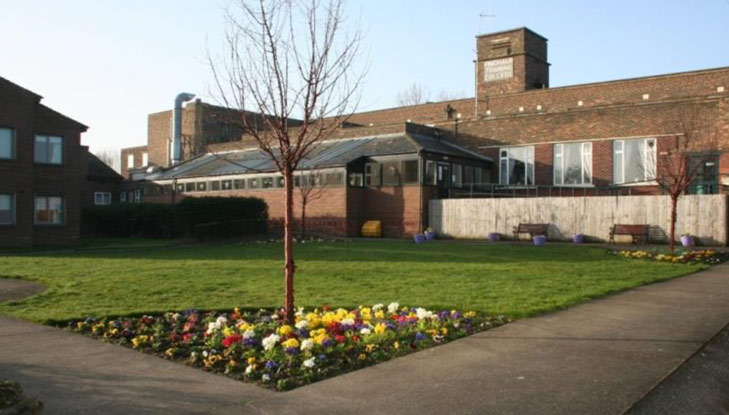 Finchale College